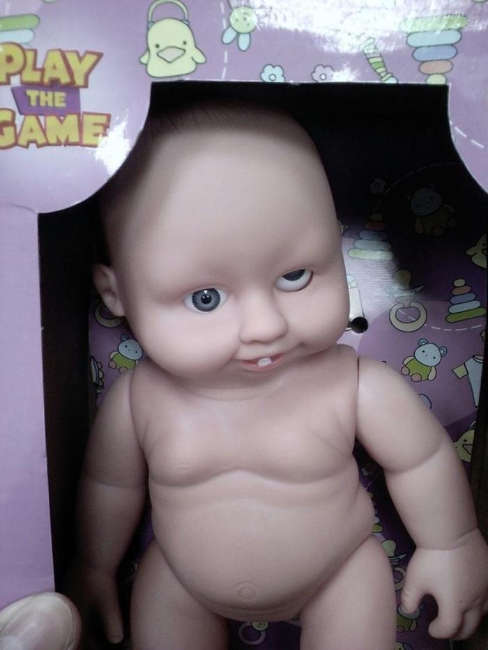 Brinquedos Estranhos (19)