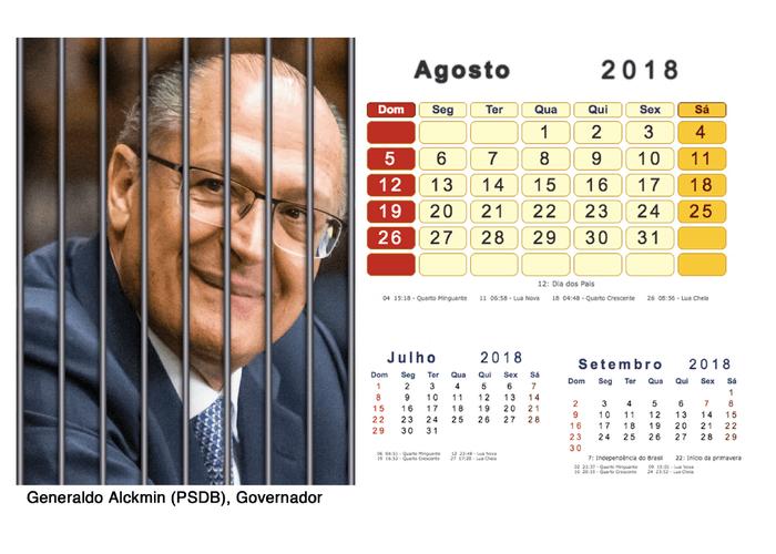 Calendário 2018 Políticos Presos (8)