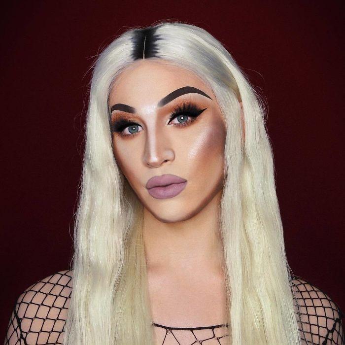 Drag Queen Makes Incríveis (1)