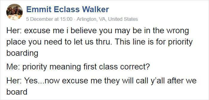 racismo em aeroporto