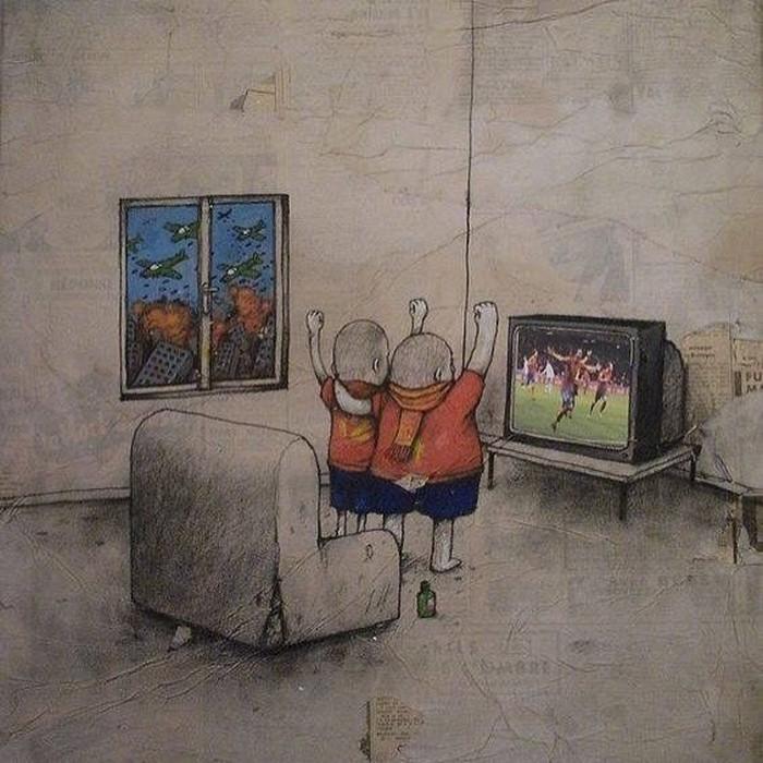 Ilustrações reflexivas (19)