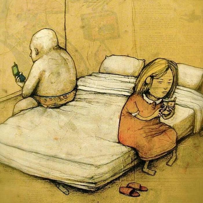 Ilustrações reflexivas (15)