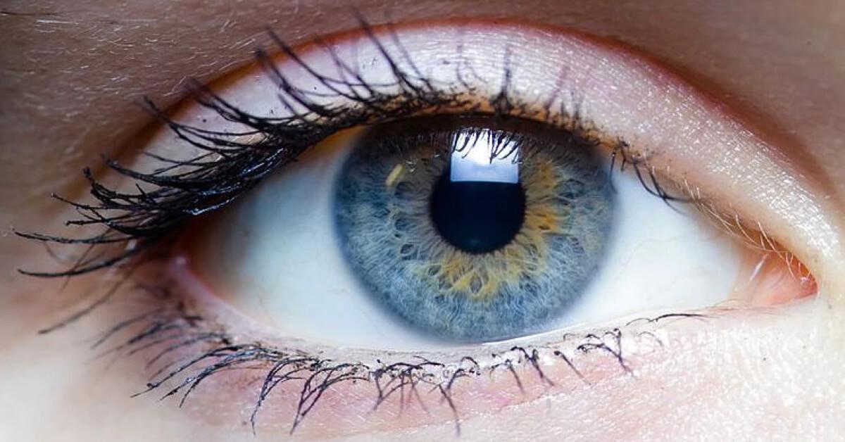 Conheça as lentes de contato biônicas  sua visão perfeita em 8 minutos 1b0b76c597