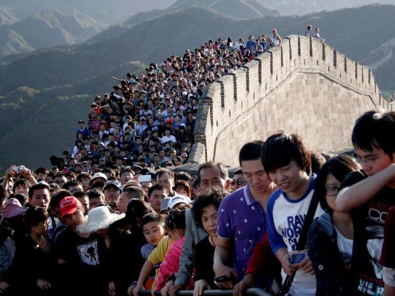 Superpopulação China (4)