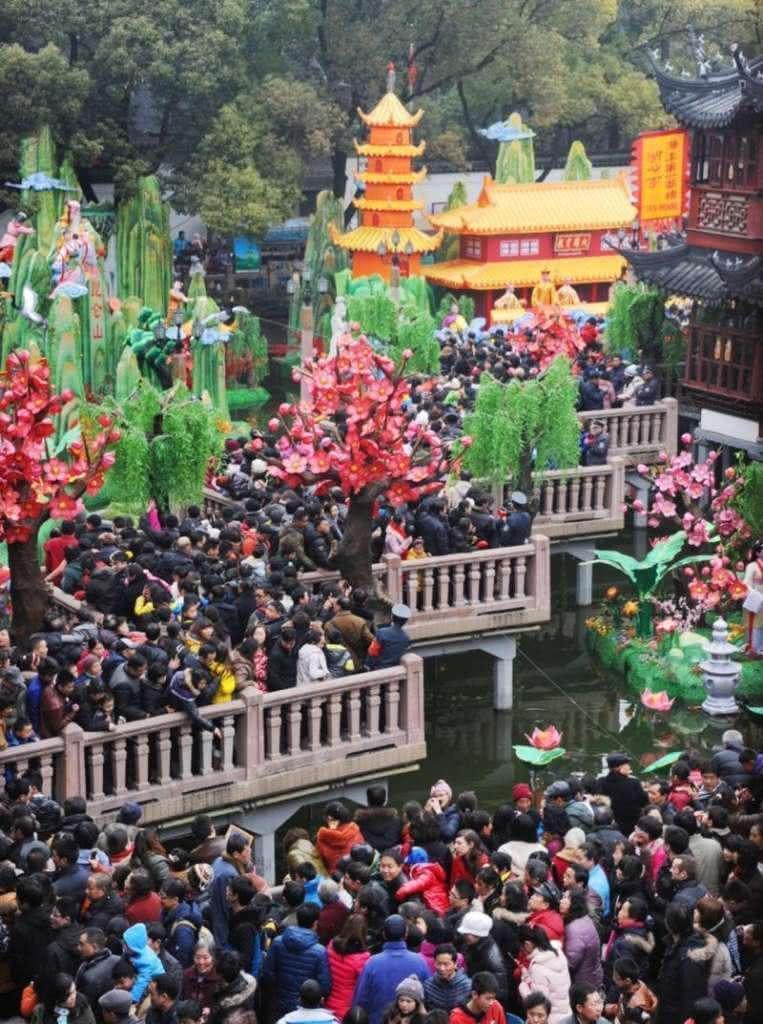 Superpopulação China (5)