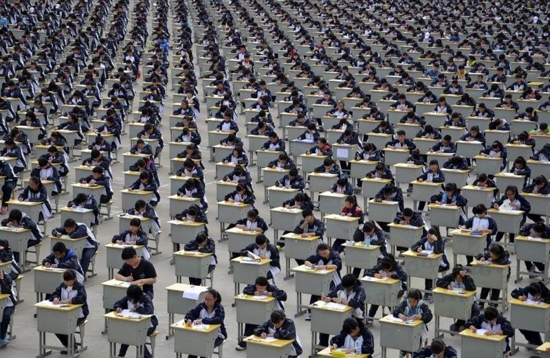 Superpopulação China (9)