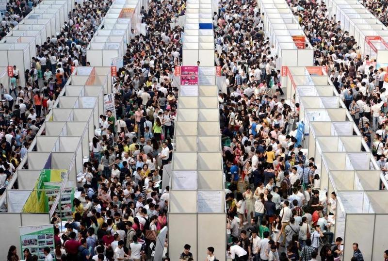 Superpopulação China (10)