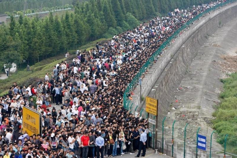 Superpopulação China (13)
