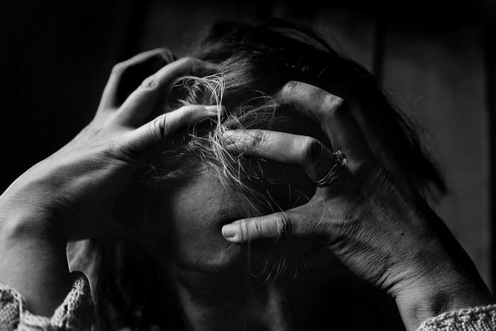 Artista explica porque a depressão deixa as pessoas tão cansadas 2