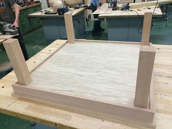 Mesa infinita fácil de fazer (3)