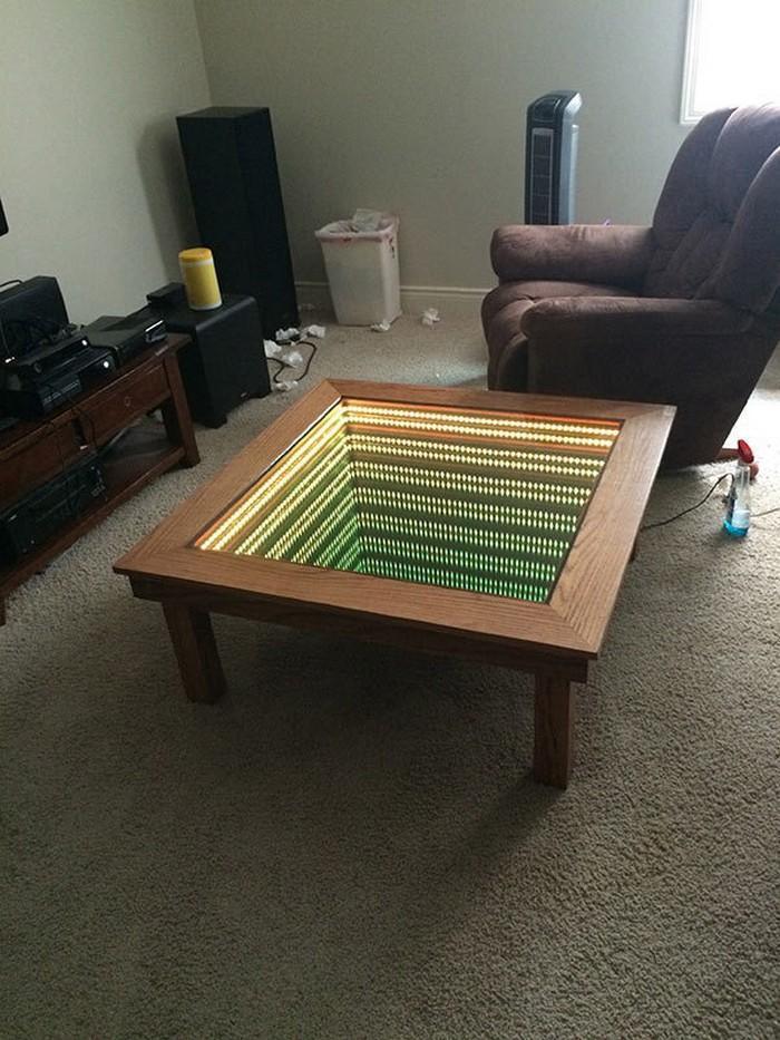 Mesa infinita fácil de fazer (11)