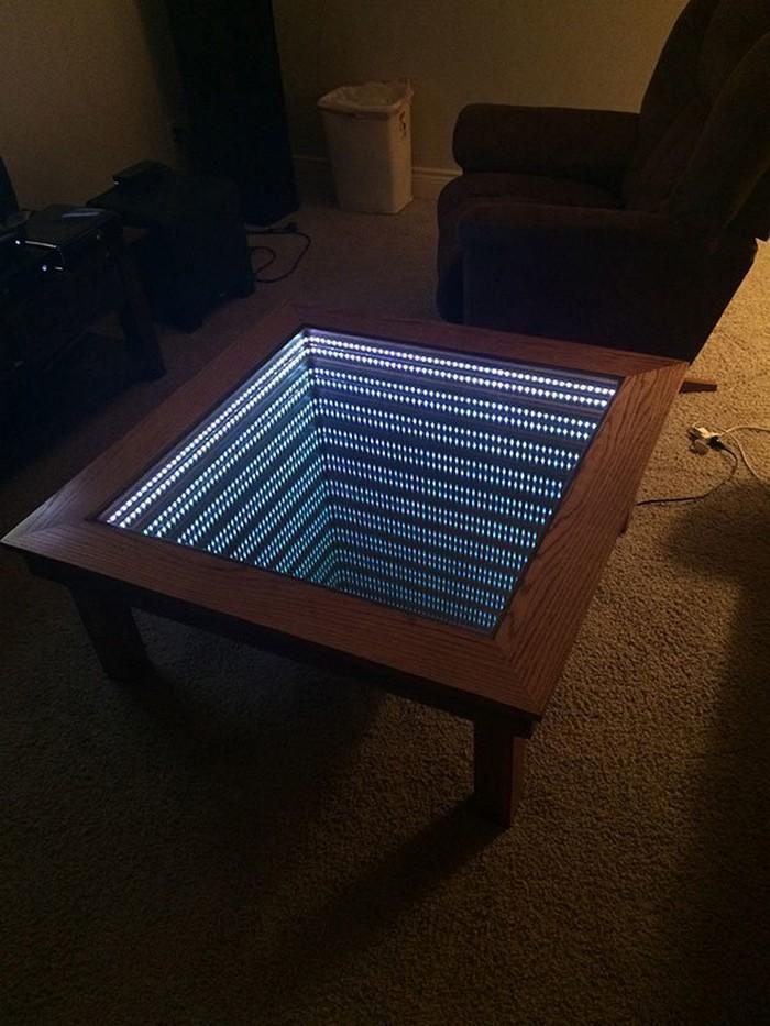 Mesa infinita fácil de fazer (10)