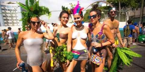 Ainda dá tempo de viajar no Carnaval 2018 gastando pouco, se você souber esses segredos