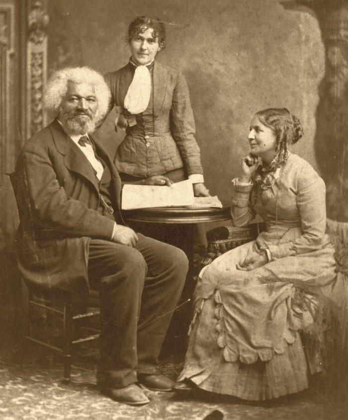 Casais inter-raciais do século 19 (8)