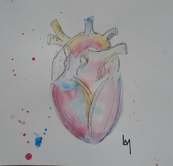 Coração de artista (9)