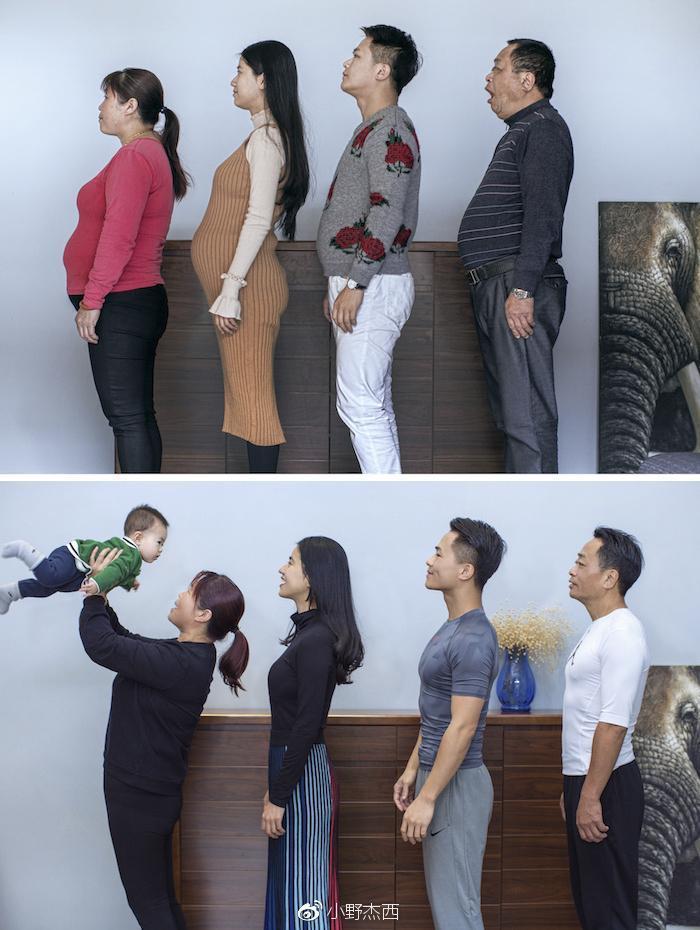 Família Mudando estilo de vida (7)