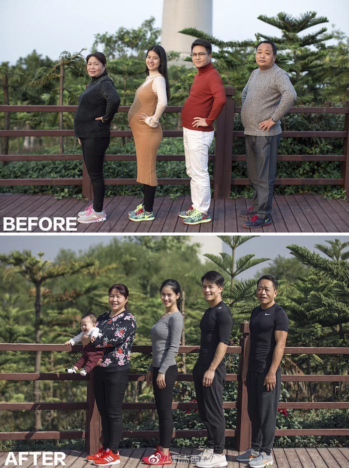 Família Mudando estilo de vida (8)