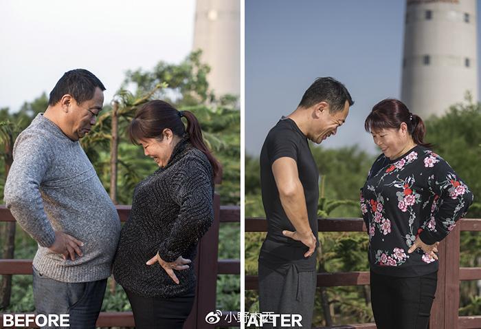 Família Mudando estilo de vida (9)