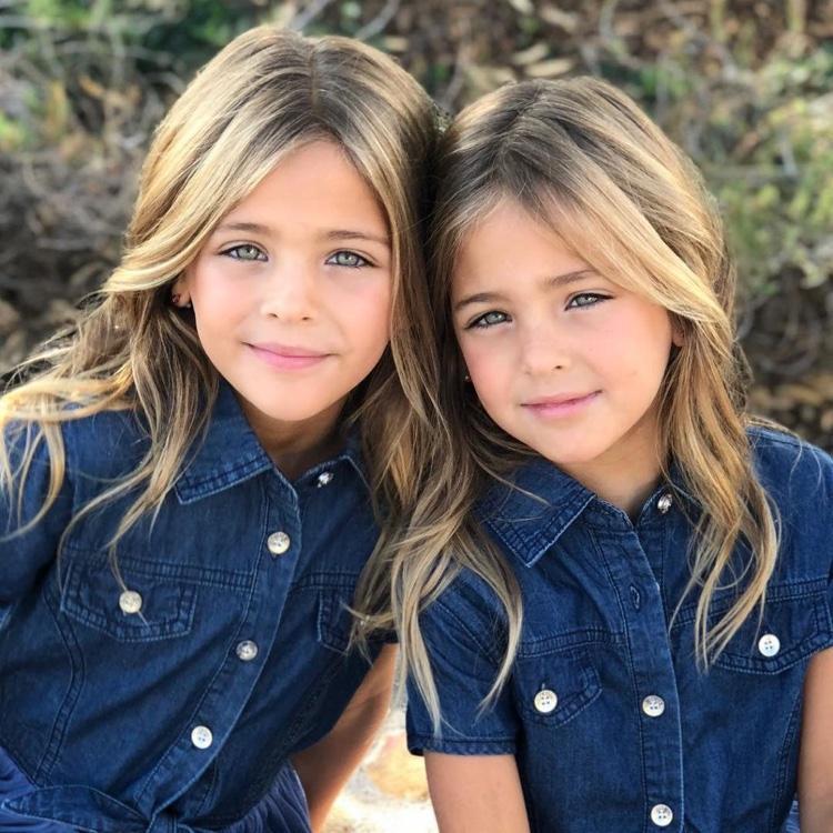 gêmeas consideradas as mais lindas do mundo (1)