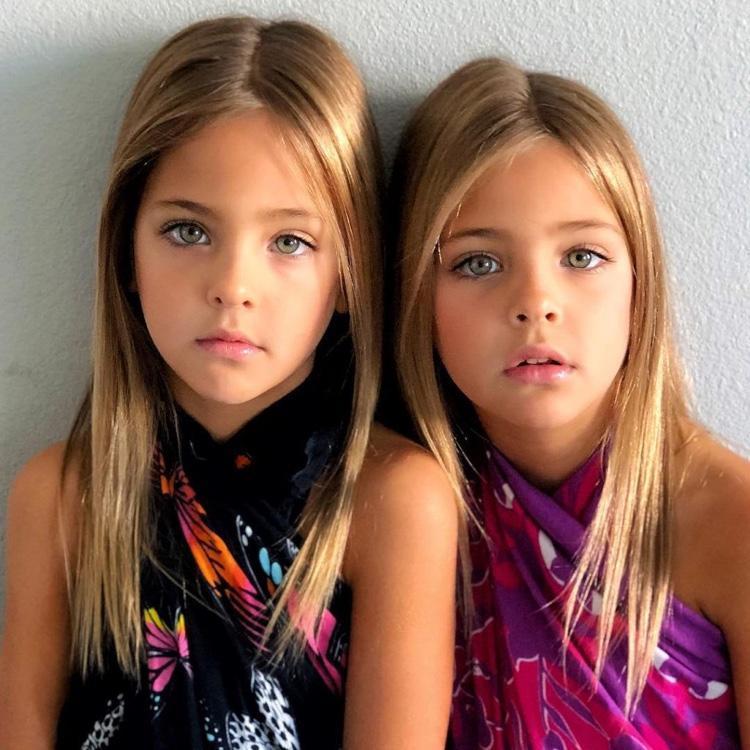 Saturday Man Candy The Hottest Dads On The Planet: Conheça As Irmãs Gêmeas Consideradas As Mais Lindas Do Mundo
