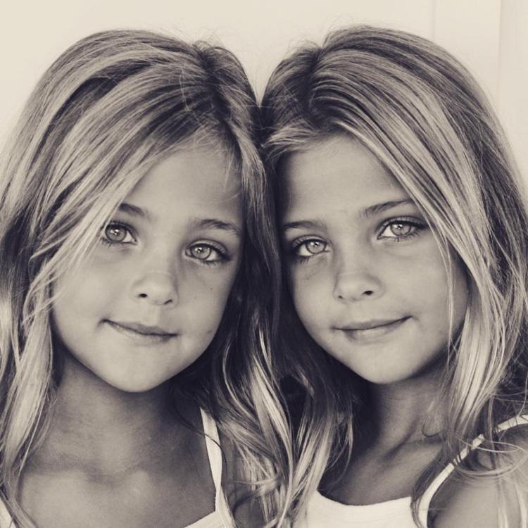 gêmeas consideradas as mais lindas do mundo (18)