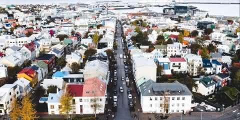Islândia é o 1º país a proibir salários diferentes para mulheres