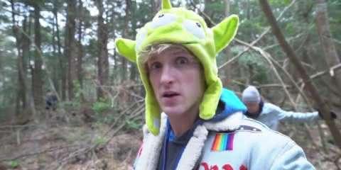 Youtuber Logan Paul se redime e agora irá ajudar na prevenção do suicídio