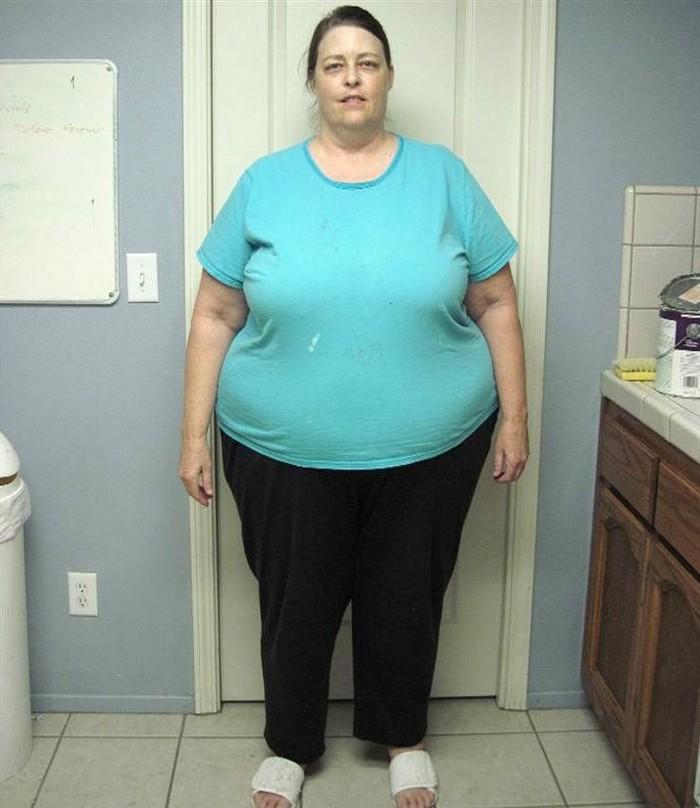 mulher perde peso e incentiva quem passa pela mesma situação (3)