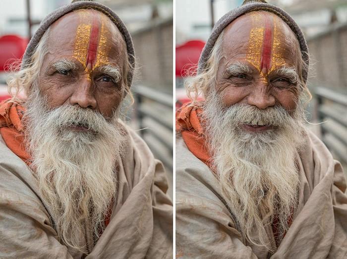 Fotógrafo registra sorriso de estranhos (25)