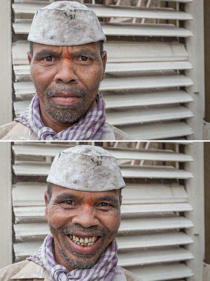 Fotógrafo registra sorriso de estranhos (19)