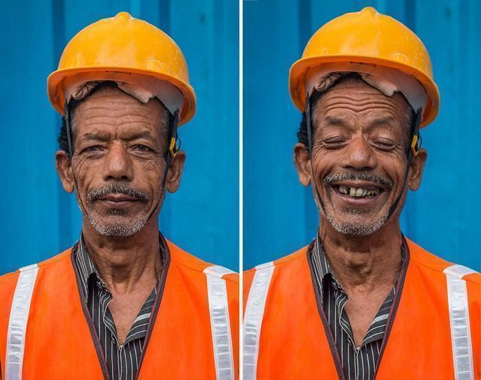 Fotógrafo registra sorriso de estranhos (11)