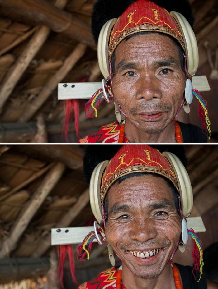 Fotógrafo registra sorriso de estranhos (10)