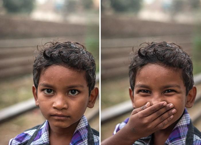 Fotógrafo registra sorriso de estranhos (3)