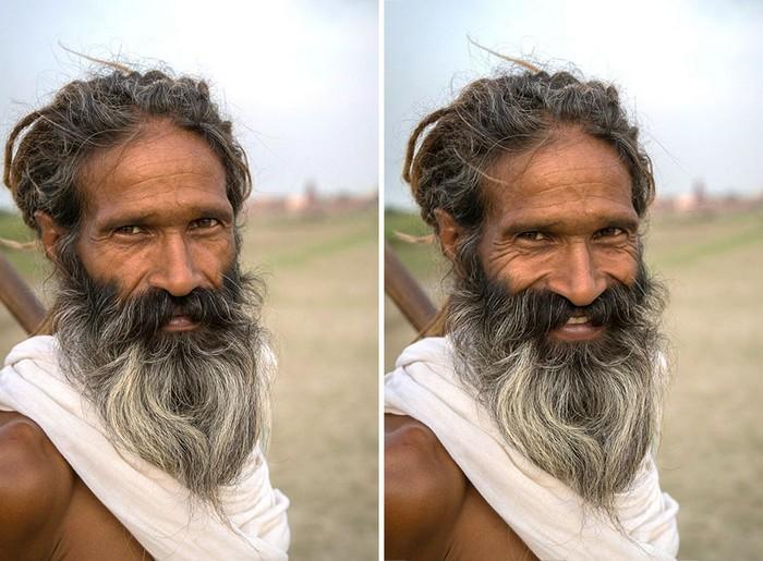 Fotógrafo registra sorriso de estranhos (29)