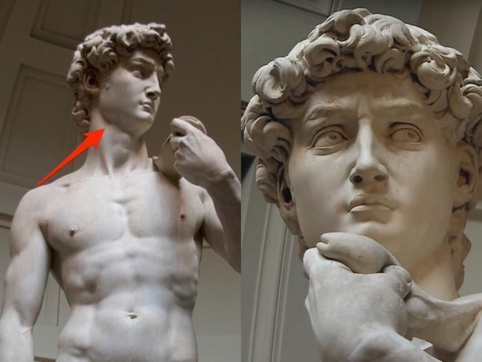 Mensagens escondidas em obras de arte famosas 7