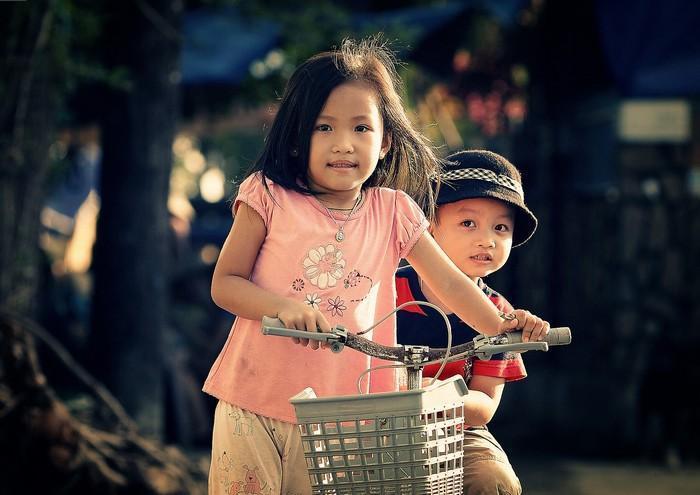 Pare de fazer estas 8 coisas para seus filhos 8
