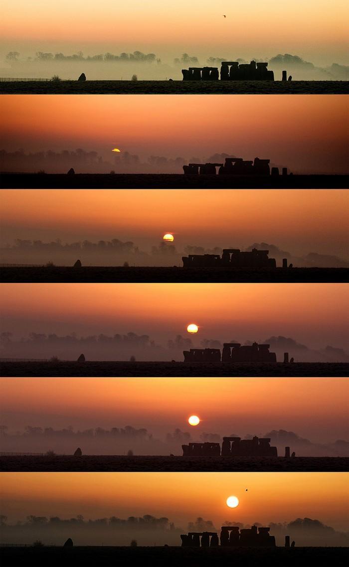 Curiosidades sobre os solstícios (3)