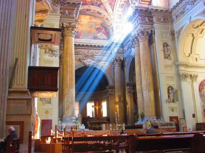 Como a igreja pode transformar sua vida (4)