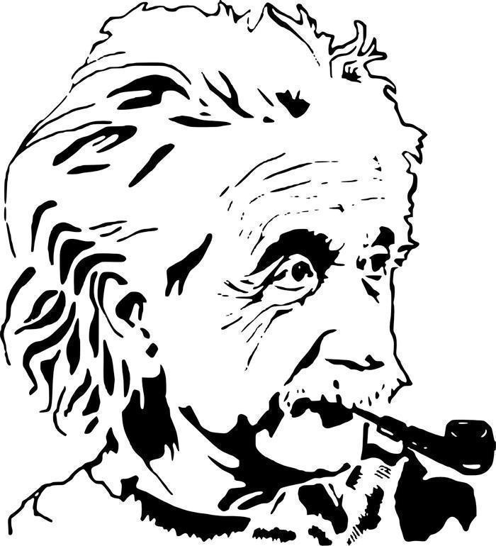 histórias sobre Albert Einstein (7)