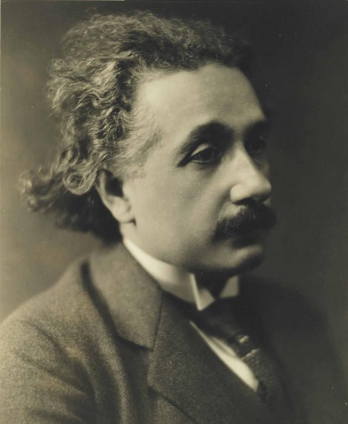 histórias sobre Albert Einstein (4)