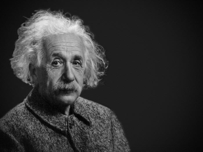 histórias sobre Albert Einstein (3)
