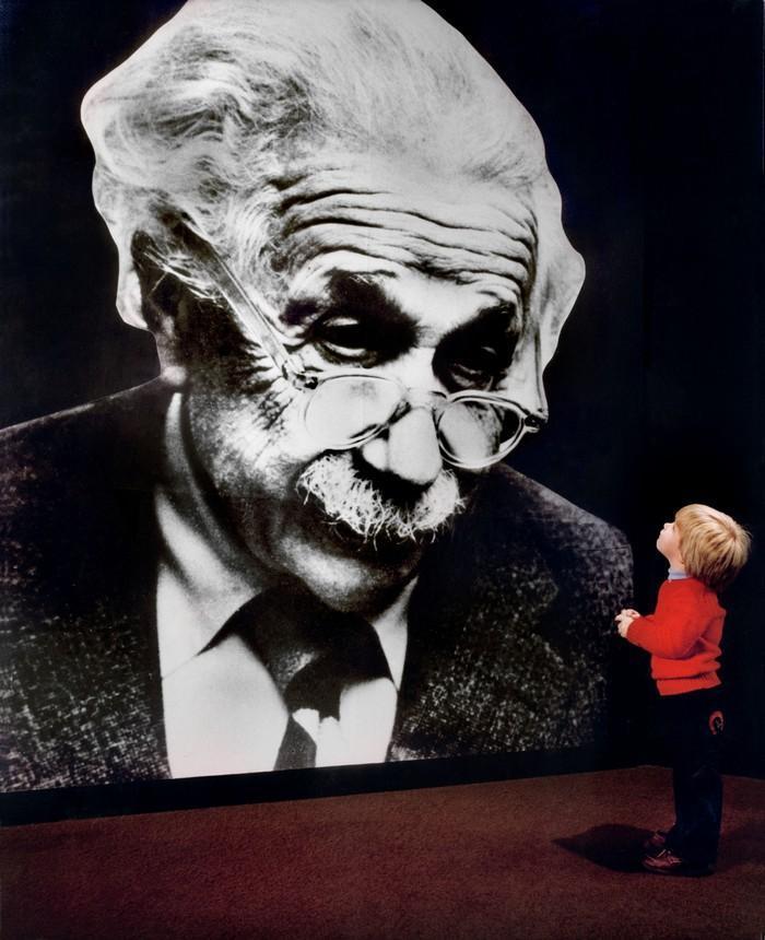 histórias sobre Albert Einstein (1)