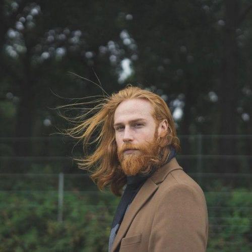 Barba mudou a vida desse homem (14)