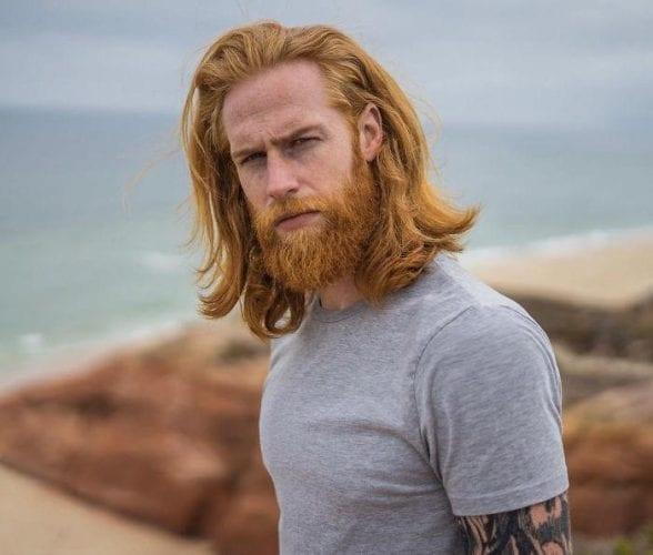 Barba mudou a vida desse homem (17)