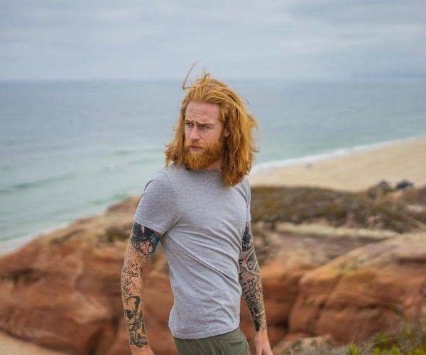 Barba mudou a vida desse homem (20)