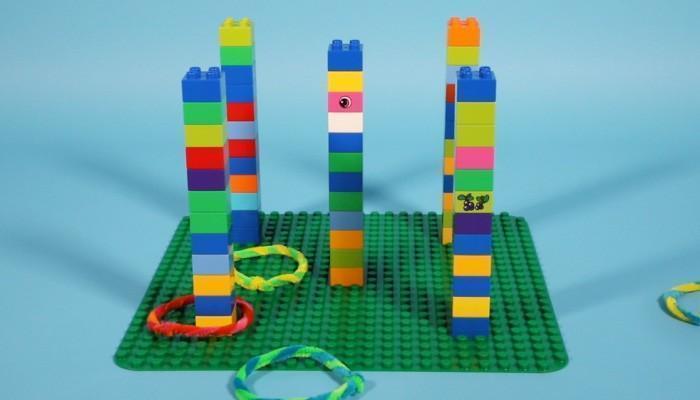 maneiras diferentes de brincar com lego (9)