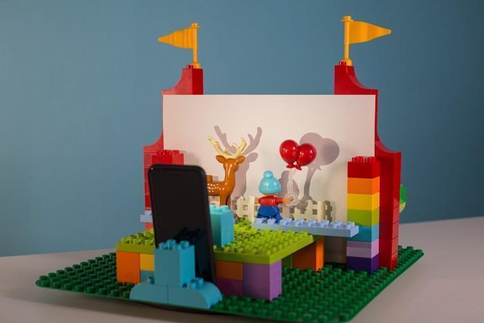 maneiras diferentes de brincar com lego (5)