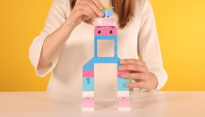 maneiras diferentes de brincar com lego (2)