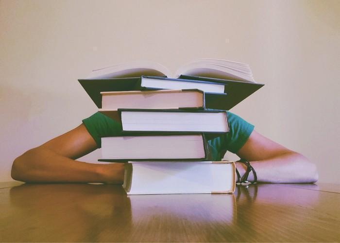 Por que você deve cercar-se de mais livros do que conseguirá ler (2)