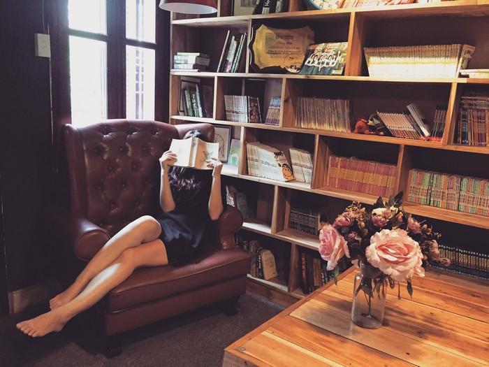 Por que você deve cercar-se de mais livros do que conseguirá ler (1)